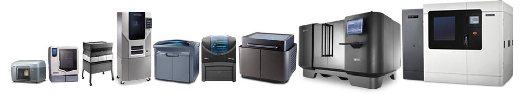 evolucion impresoras 3d