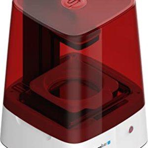 Impresora 3d DLP–Moonray impresora 3d profesional, MODEL D, 2