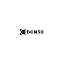 BCN3D Sigma Independent Dual Extruder 3D printer Impresora 3D
