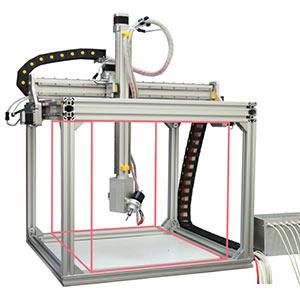 CNC (Control Numérico por Computadora)