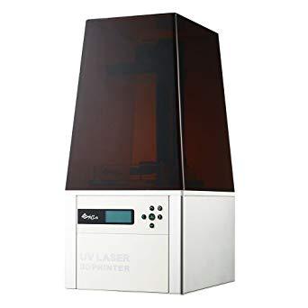 "XYZprinting NOBEL 1.0A impresora 3d Estereolitografía (SLA) - Impresoras 3d (FSTN LCM, 6,6 cm (2.6""), 18-28 °C, 280 mm, 345 mm, 590 mm)"