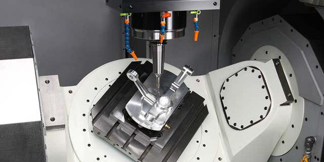 Tecnología CNC
