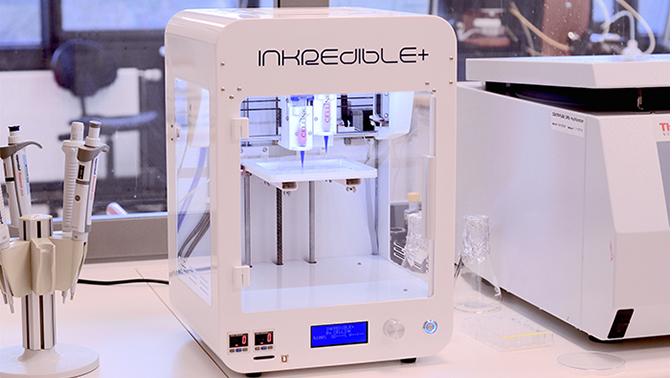 Las tecnologías de impresión 3D que se están apoderando del mundo